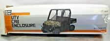NICE Quad Gear UTV Cab Enclosure For Polaris Ranger 900 XP USED