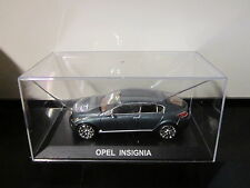 OPEL INSIGNIA - ESC.-1/43 - CONCEPT CARS COLLECTION - ALTAYA