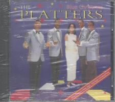 The Platters Blue Christmas CD NEU Silent Night White Christmas Jingle Bell Rock