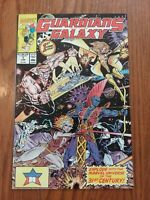 Marvel Comics Guardians Of The Galaxy #1 Key First Issue Comic Book