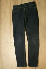 Cherokee girls jeans with elastic waist size 10 Guc