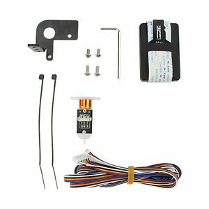 Creality Upgraded BLTouch Auto Bed Leveling Sensor Kit For Ender 3/5/Pro Parts