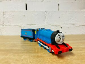 Gordon - Thomas Battery Operated Trackmaster Motorised TOMY Plarail Trains