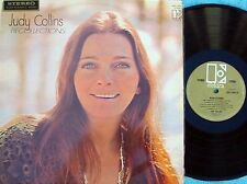 Judy Collins ORIG OZ LP Recollections NM '69 Gold Elektra EKS74055 Folk Rock Pop