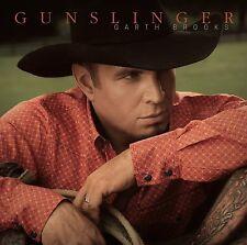 GARTH BROOKS - GUNSLINGER - NEW CD ALBUM