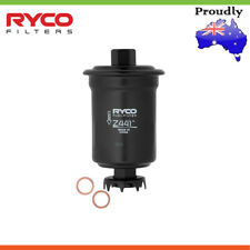 New * Ryco * Fuel Filter For TOYOTA CAMRY SV32;41 2L 4Cyl 7/1990 -6/1998
