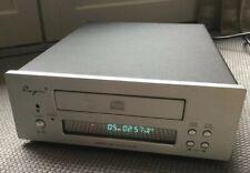 Mini Lecteur Cd Audiophile Cayin Cd-12a Silver
