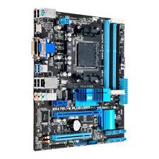 Asus M5A78L-M PLUS/USB3 AMD 760G AM3+ Micro ATX DDR3-SDRAM Motherboard