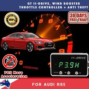 11 Drive Throttle Controller Acceleration For Audi RS5 RS6