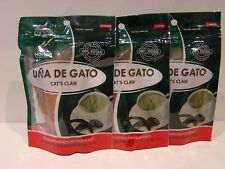 Una de Gato (Cat's Claw) 3 Bags