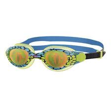 Zoggs Sea Demon Junior Goggles - Blue