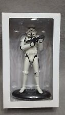 "Attakus Elite Star Wars Stormtrooper 7.5"" (2nd Version) Porcelain Statue Figure"