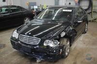 OEM Speedometer Instrument Cluster For Mercedes C-Class Cluster 78K