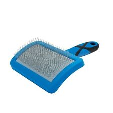 Groom Professional MEDIUM CURVO Soft Slicker Brush