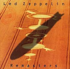 Led Zeppelin - Remasters (2CD 2002) NEW/SEALED