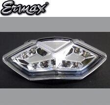 FEU ARRIERE LED avec clignotant ERMAX  kawasaki  Z 1000 2010/2013