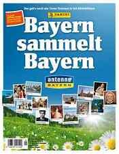 Panini Bayern sammelt Bayern -  50 Sticker auswählen