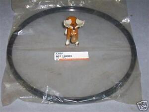 LPM Line Parts MFG Seal 007 110303