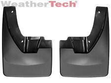 WeatherTech No-Drill MudFlaps - Dodge Ram 2500/3500 w/ FF-2010-2015 - Front Pair