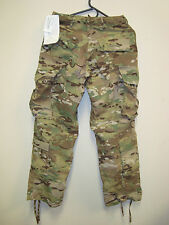 MULTICAM OCP FIRE RESISTANT UNIFORM TROUSERS X-SMALL REGULAR NEW