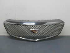 2017 16 17 18 19 Cadillac CTS V CTS-V  Front Cover Grill  #8693
