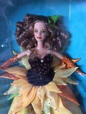 Barbie Collection Van Gogh 1998 Sunflower  NRFB Neuve En Boite