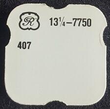 Valjoux (ETA) Caliber 7750 Part Number 407 (Clutch Wheel)
