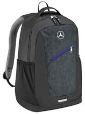 Genuine Mercedes-Benz Backpack Black/Grey Volume approx. 22 L by Deuter b669580