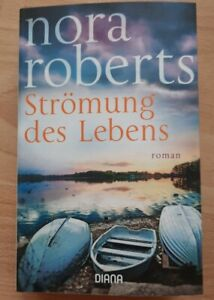 Nora Roberts   Strömung des Lebens