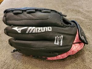 "Softball Glove, MIZUNO, Finch, Fastpitch,  GPP 1154, RHT, 11.5"", NEW"