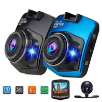 HD 1080P Car DVR Camera Recorder Mini Camera Night Vision Dash Cam G Sensor Lot