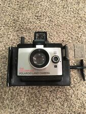 The Color pack Polaroid Land Camera - Vintage! Great condition- must have!