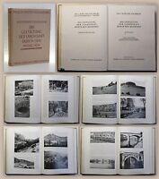 Schultze-Naumburg Die Gestaltung der Landschaft durch den Menschen 1928 3 in1 xz