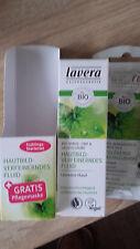 Lavera Gesichts-Tagespflege-Produkte mit Fluid-Formulierung