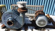 8 X 6 Millmax Slurry Pump Model MM200 with 100 HP Motor
