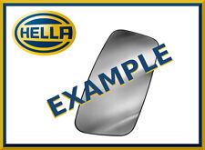 HELLA BERKHOF EVOBUS NEOPLAN MAN NEOPLAN VOLVO Mirror Glass 24V 9MX562841-002