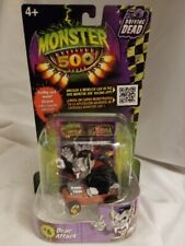 Monster 500 #6 Drac Attack Toy Car Vehicle