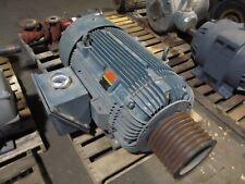 BALDOR AC 350hp Motor (**Contact for shipping information**)