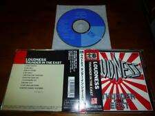 Loudness / Thunder In The East JAPAN COCA-12146 A7