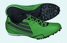 ADIDAS SPIDER 2 M Green Black Track & Field Spikes Shoes NEW Mens Size US 14