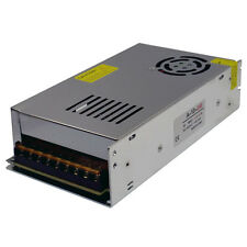 12V 30A 360W Driver Adapter Switch Power Supply Converter for LED Strip Light