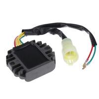 Voltage Regulator Rectifier Replaces for Honda TRX 300 Fourtrax 1997-2000 ATV