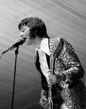 8x10 Print Eric Clapton Cream 1969 #EC231
