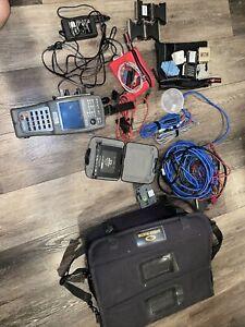 Sunrise telecom sunset MTT modular test tool kit