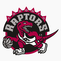 Toronto Raptors Logo NBA DieCut Vinyl Decal Sticker Buy 1 Get 2 FREE
