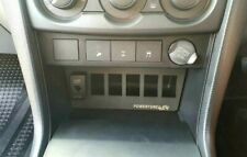 Mazda BT50 Switch Mounting Panel Version 2 with UHF Pass Through suits 2011-2020