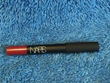 NARS Cosmetics Velvet Matte Lip Pencil In Bonifacio - Full Size - MELB STOCK