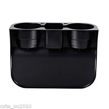 Portable Cup Drink Holder Cup Storage Box in theCar Seat Seam Wedge For Car Auto
