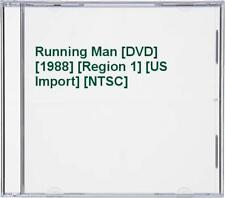 Running Man [DVD] [1988] [Region 1] [US Import] [NTSC] - DVD  OJVG The Cheap