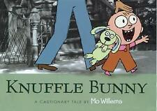 Knuffle Bunny by Mo Willems (Paperback, 2005)
